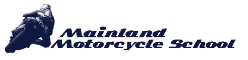 Mainland Motorcycle School